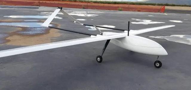 Albatross-UAV- Applied Aeronautics