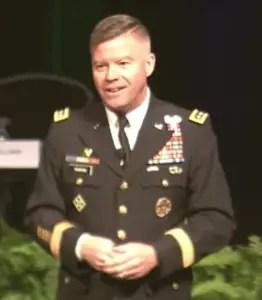 General Perkins