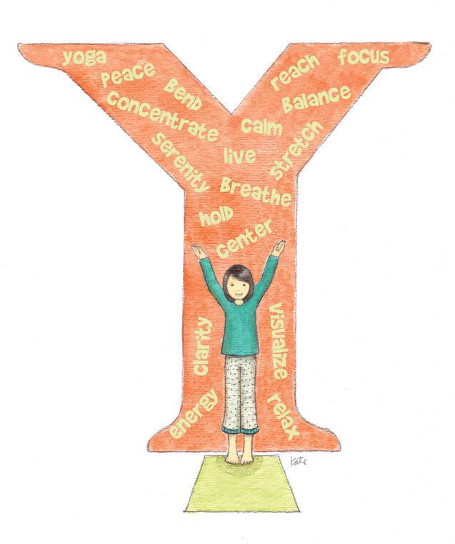 Yoga for Children: Yoga