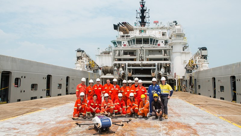 1600x900 Crew on MV Pacific Pacific Centurion