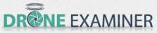 Drone Examiner Logo - Image