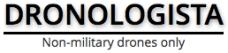 Dronologista Logo - Image