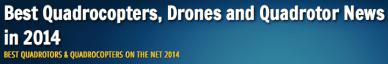 Quadrocopters.com Logo - Image