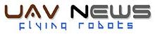 Spacewar UAV News Logo - image