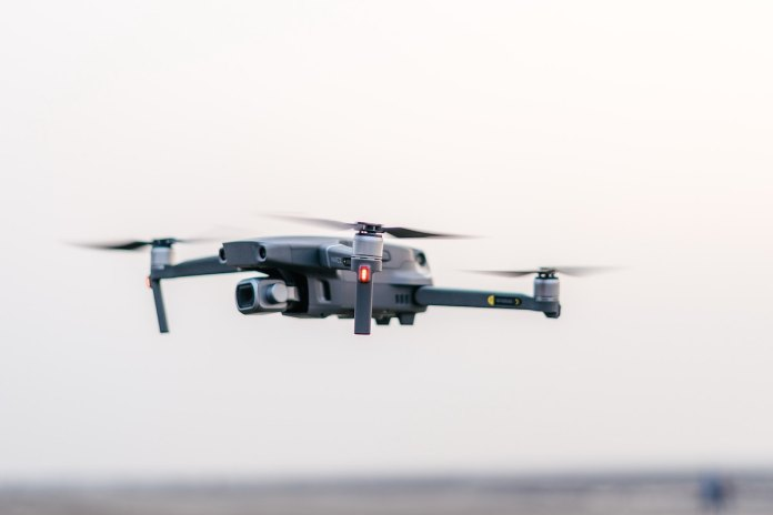 FAA Announces Type Certification of Certain Unmanned Aircraft Systems