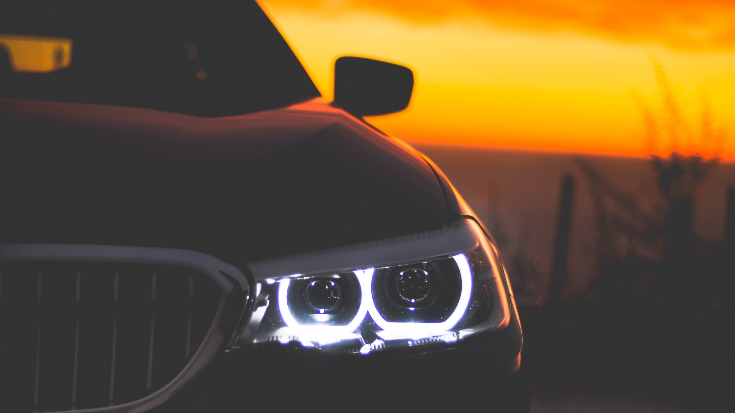 3d Wallpaper Love You Wallpaper Of Auto Farah Night Bmw Background Amp Hd Image