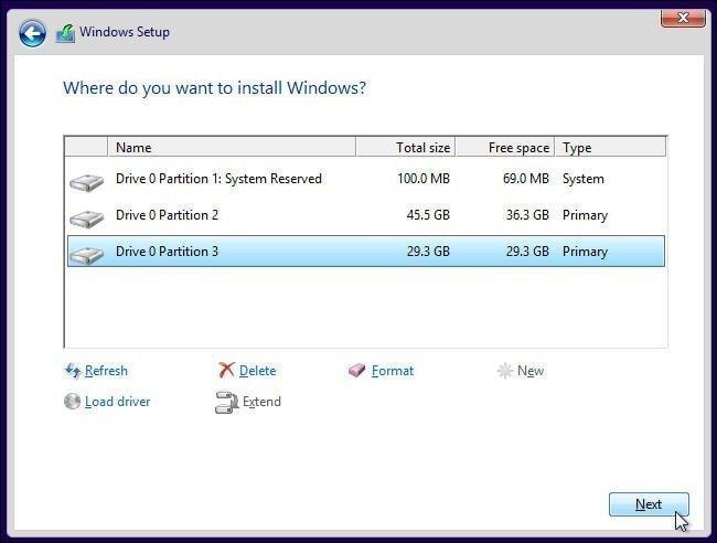 【教學】在SSD安裝Windows 10的2種簡便方法