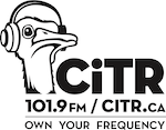 CiTR Logo