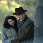 """""""Outlander"""" Part 1: A Second Honeymoon"""