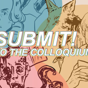Submit to the Colloquium
