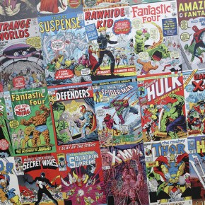 4 Colour Commentary: Images of Racism in a 1950s American Comic Book