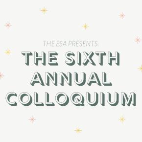 Submit to the 2020 Colloquium!