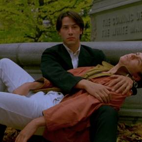 The End of the Road: Escaping through Privilege in My Own Private Idaho