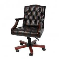 Heathfield Posture Chair High Back Swivel Rocker Patio Chairs Luxury Desk Home Office Uber Interiors Gainsborough