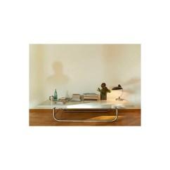 Bauhaus Sofas Products Leather Reclining Sleeper Sofa Camel Table Richard Neutra