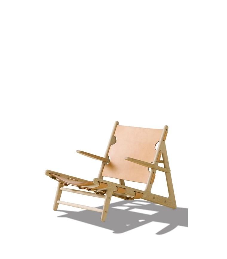 Fredericia Borge Mogensen Hunting Chair Model 2229