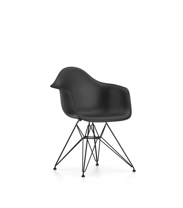 Vitra Plastic Chair DAR Charles Ray Eames