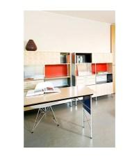 Vitra, Eames, Storage, Unit, Esu, bookcase