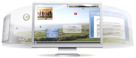 360 desktop una nueva interfaz de escritorio