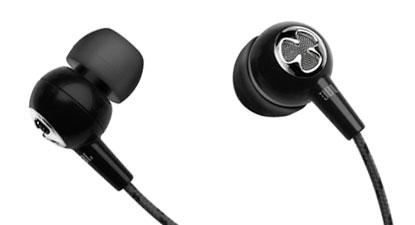 Auriculares JBL Reference 220 Black para iPod