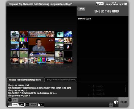Mogulus TV