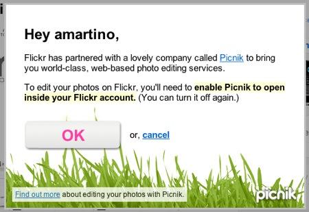flickr picnik edicion fotos online