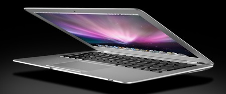 macbook air foto oficial