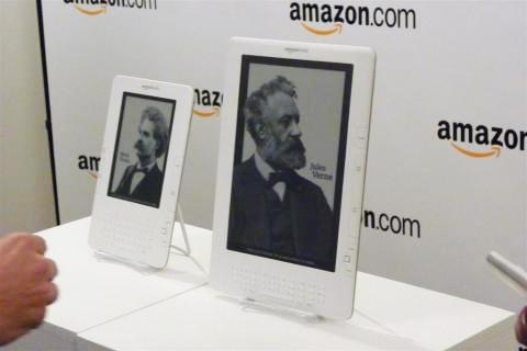 kindle vs kindledx