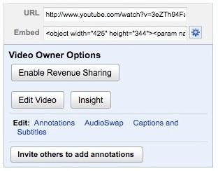 youtube adsense partners
