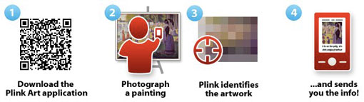 Plink google buscar arte