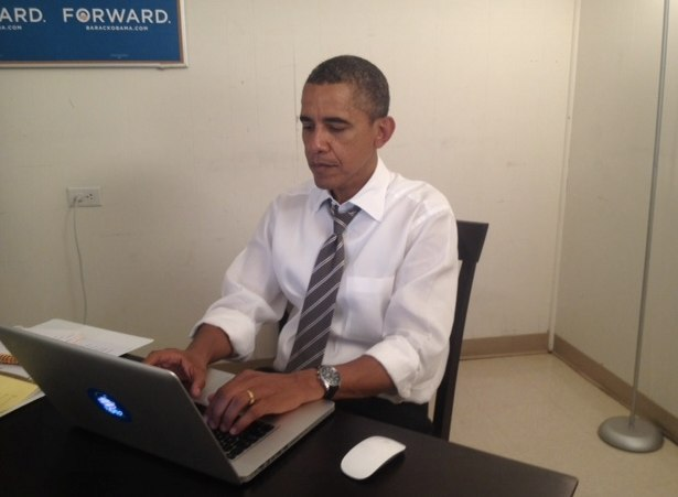 obama responde preguntas en twitter