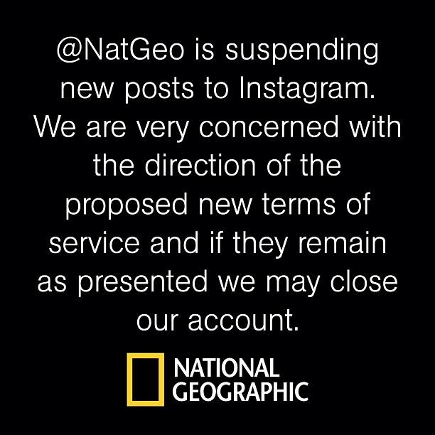 natGeo instagram crisis