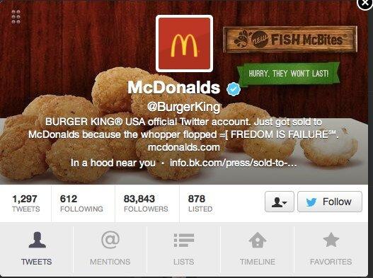 burgerking twitter hack