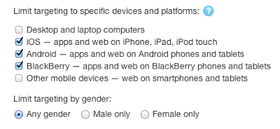 Twitter Ads Device_Gender_Targeting