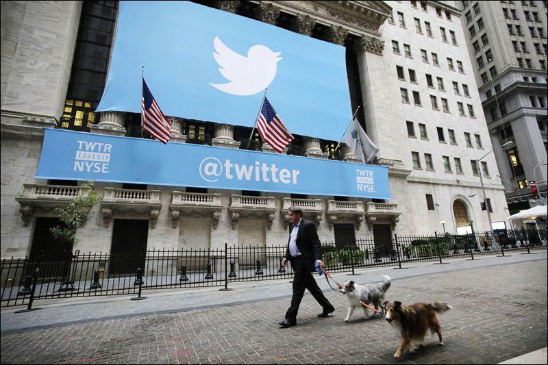Twitter IPO NYSE bolsa de new york