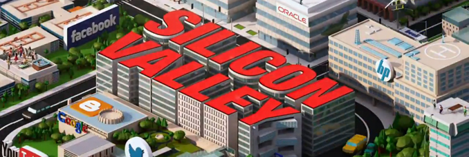 silicon-valley temporada 1 serie