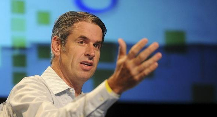 bill gurley Benchmark Ventures