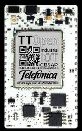 telefonica Open IOT