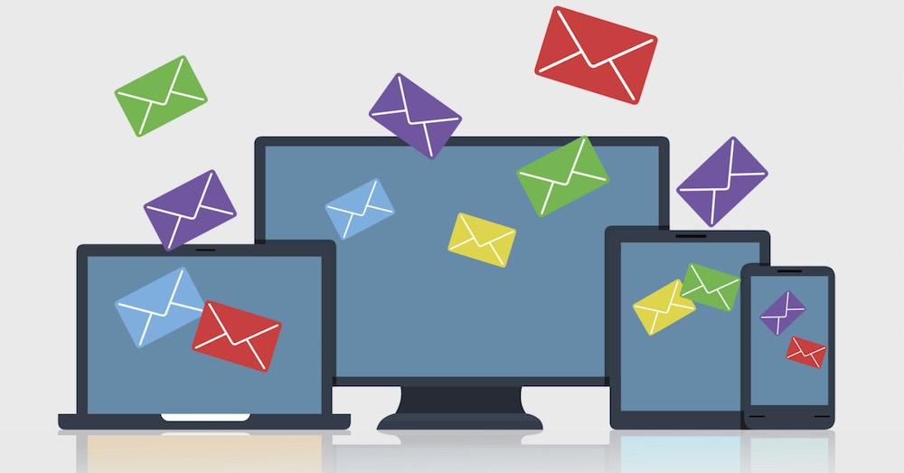 Newsletters ahora automáticos… hasta perder influencia