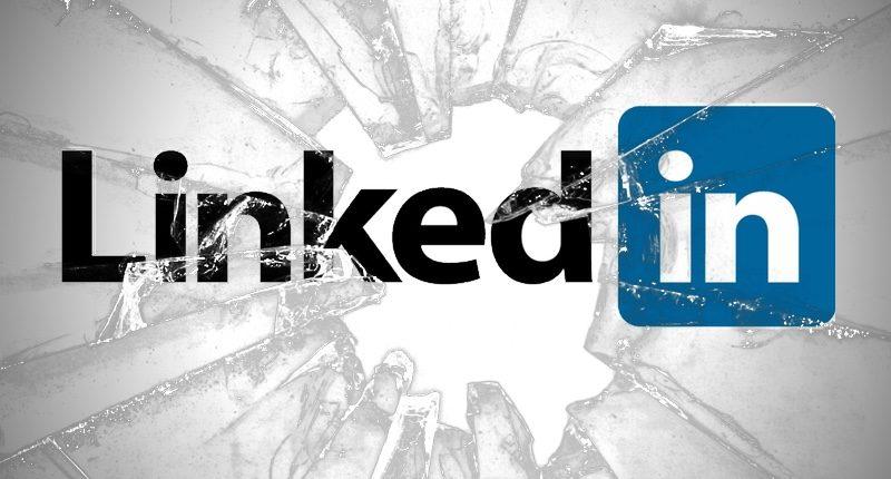 La inutilidad de LinkedIn para cuidar tu seguridad