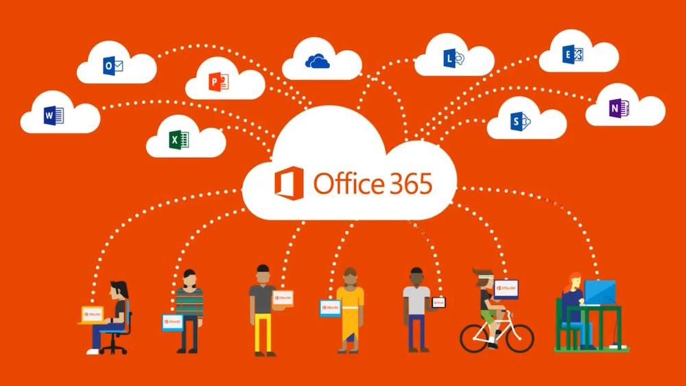 Office 365 debería ser un caso de estudio de reinvenciones