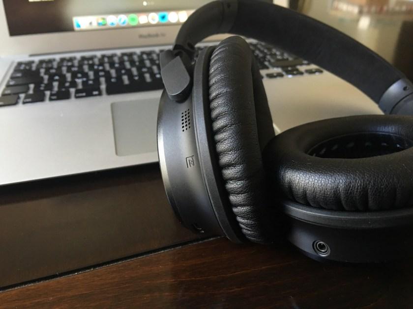 Bose QC35 NFC