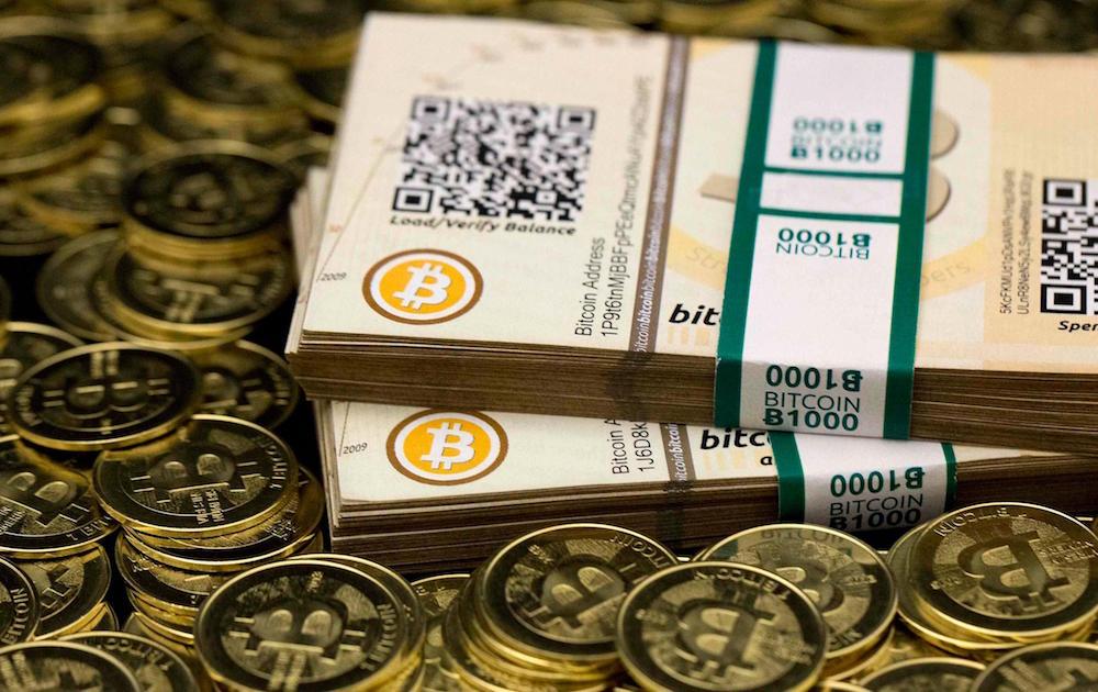 bitcoin dinero