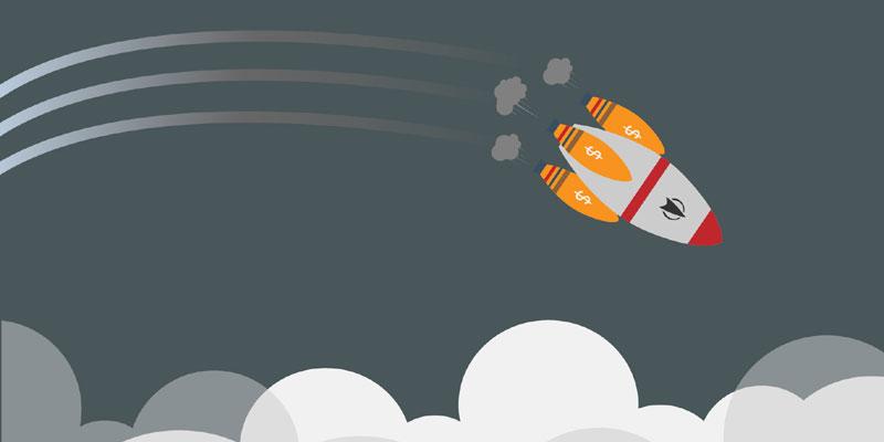 Rocket Internet en Problemas