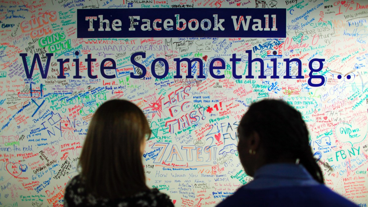 Facebook Trending news algoritmos