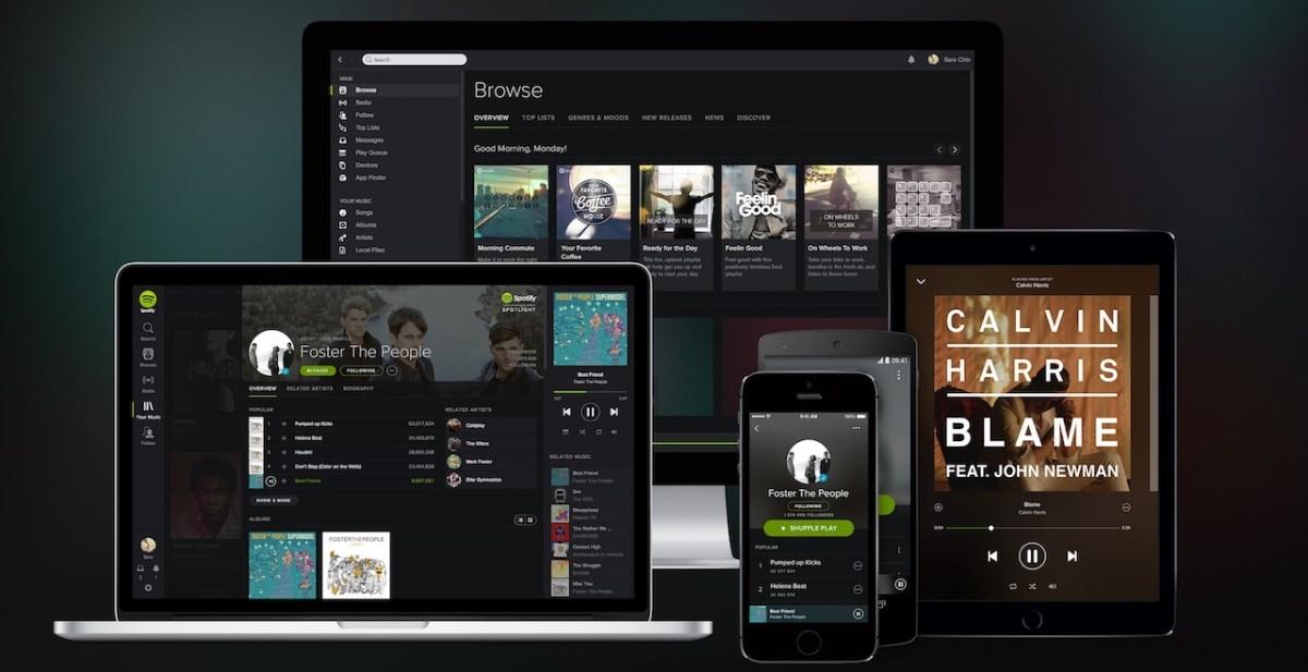 Spotify finalmente prepara su salida a bolsa sin IPO