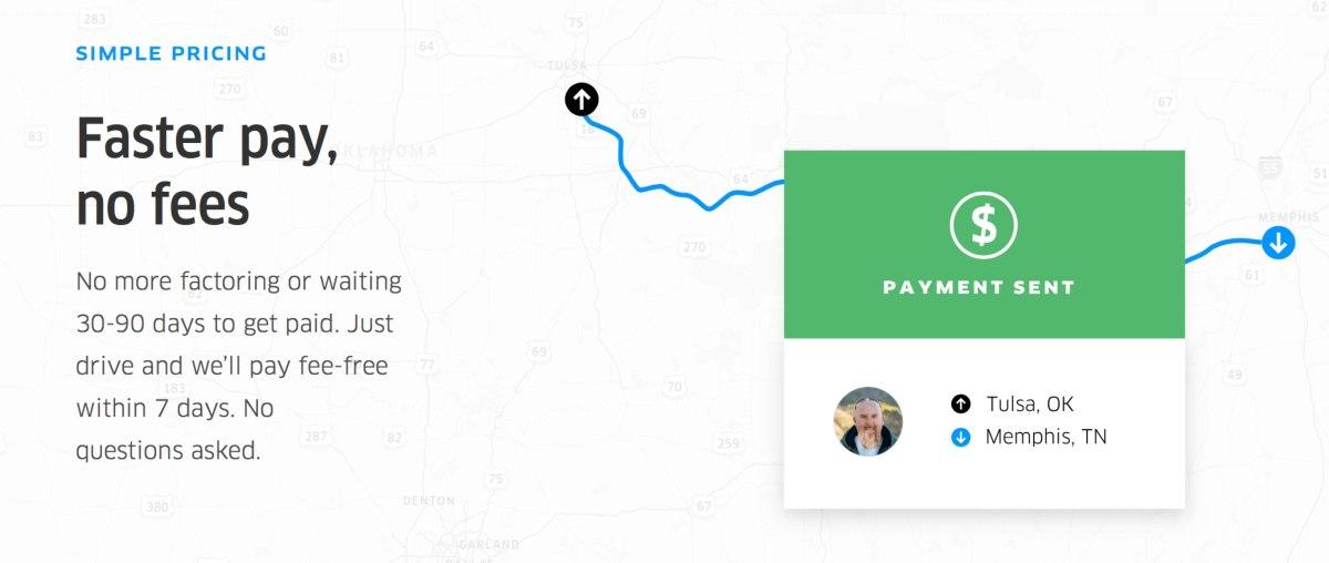 Uber Freight, ahora van por los transportistas independientes
