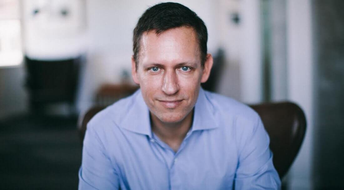 Peter Thiel y la falta de coraje del New York Times