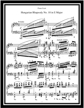 A Brief Look at Dissonant Chords in Music History For Nerds