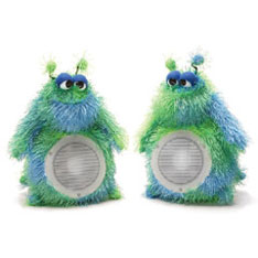 Furgle Speakers too cute to be true